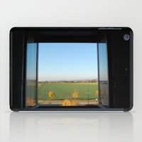 World out there iPad Case
