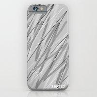 Grey iPhone 6 Slim Case