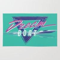 Dream Boat Rug