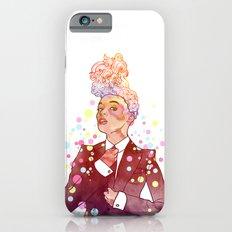 Janelle Monae's Neon Dream iPhone 6 Slim Case