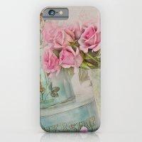 The Flower Shop  iPhone 6 Slim Case