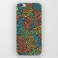 Taste iPhone & iPod Skin