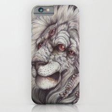 the Nemean Lion iPhone 6 Slim Case
