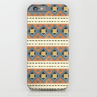 iPhone & iPod Case featuring Arrowroot by Jenny Tiffany