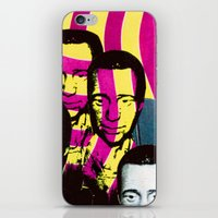 Bogeys iPhone & iPod Skin