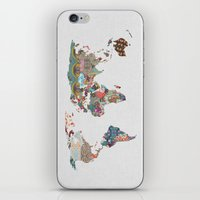 Louis Armstrong Told Us … iPhone & iPod Skin