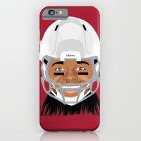 Faces- Arizona iPhone 6 Slim Case