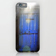 Don't Be Blue iPhone 6 Slim Case