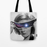 Starfield Vision Tote Bag