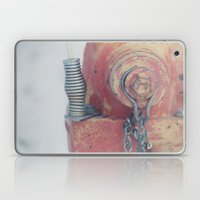 Fire Hydrant Laptop & iPad Skin