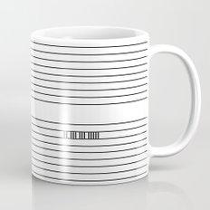 I Creep On You Mug