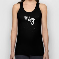 NEW DAY Unisex Tank Top