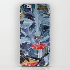 ORANGE JUICE :) iPhone & iPod Skin