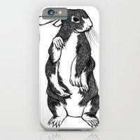 The Hexabunny iPhone 6 Slim Case