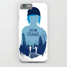 Chloe Price Life is Strange Slim Case iPhone 6s