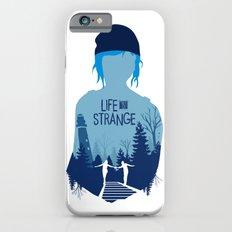 Chloe Price Life is Strange iPhone 6 Slim Case