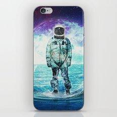 In High Sea iPhone & iPod Skin