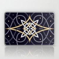 Ostara Tarot III Laptop & iPad Skin