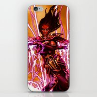 SWTOR - Force Storm iPhone & iPod Skin
