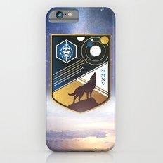 Destiny Wolfpakk iPhone 6s Slim Case