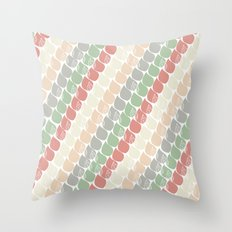 Petal Throw Pillow