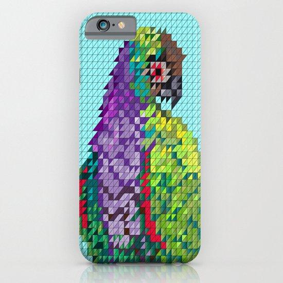 Parrot  iPhone & iPod Case