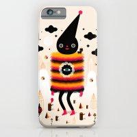 Mr. Wooly iPhone 6 Slim Case