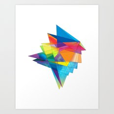 06 - 02 Art Print