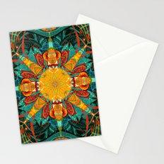 Mandala #3 Stationery Cards