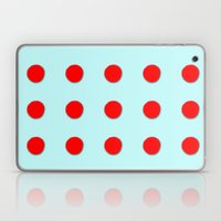 Underwater Art 2012 by Ruth Fitta-Schulz Laptop & iPad Skin