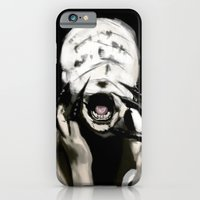 iPhone & iPod Case featuring THE BEAUTY by Lazar Alex