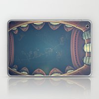 Into The Heavens  Laptop & iPad Skin