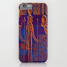 Hieroglyph iPhone 6 Slim Case