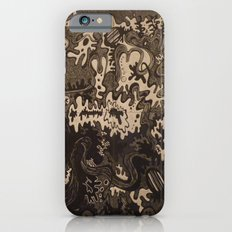 The Great Divide United iPhone 6 Slim Case