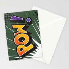 POW Stationery Cards