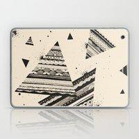 Pattern Doodle Two Laptop & iPad Skin
