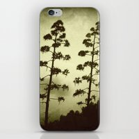Sumi-e iPhone & iPod Skin