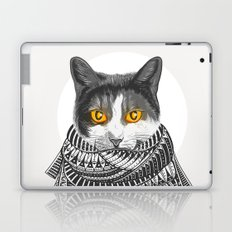Colder Than I Thought Laptop & iPad Skin