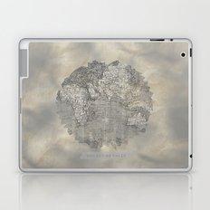 YOU ARE MY WORLD Laptop & iPad Skin
