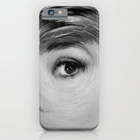 iPhone & iPod Case featuring ArcFace - Audrey Hepburn  by ⊙ Paolo Tonon