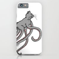 Octopussy (2014) colour iPhone 6 Slim Case