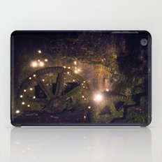 Firefly Inside iPad Case