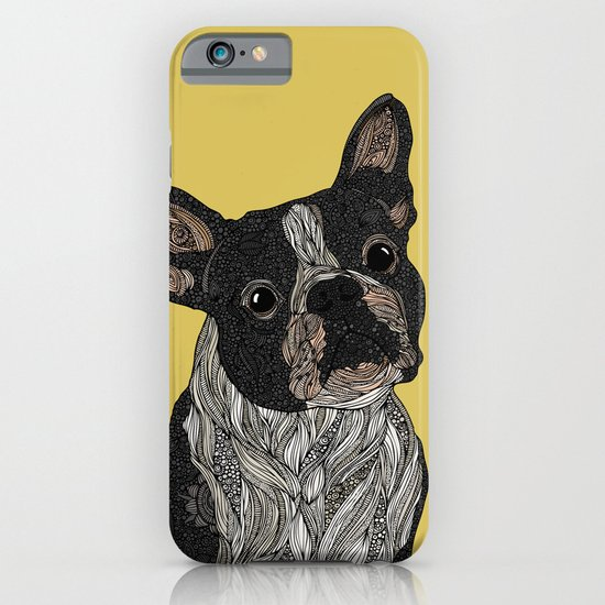 Barkysimeto iPhone & iPod Case
