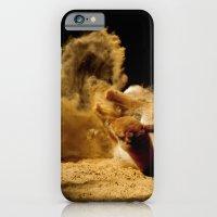 Animal sandwave iPhone 6 Slim Case