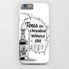Tous les chemins... Slim Case iPhone 6s