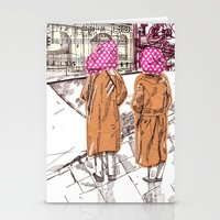 Edgware Road Stationery Cards