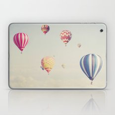 Lift Off Laptop & iPad Skin
