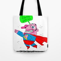 Love Will Save The World Tote Bag