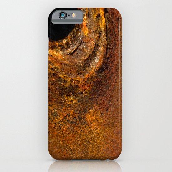 Rust never sleeps... iPhone & iPod Case