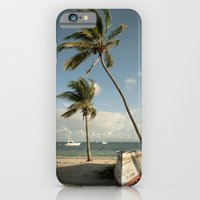 iPhone & iPod Case featuring Dominican Republic 2 by Yurai